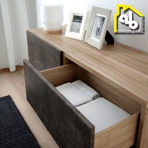 Interior Furniture Tegal