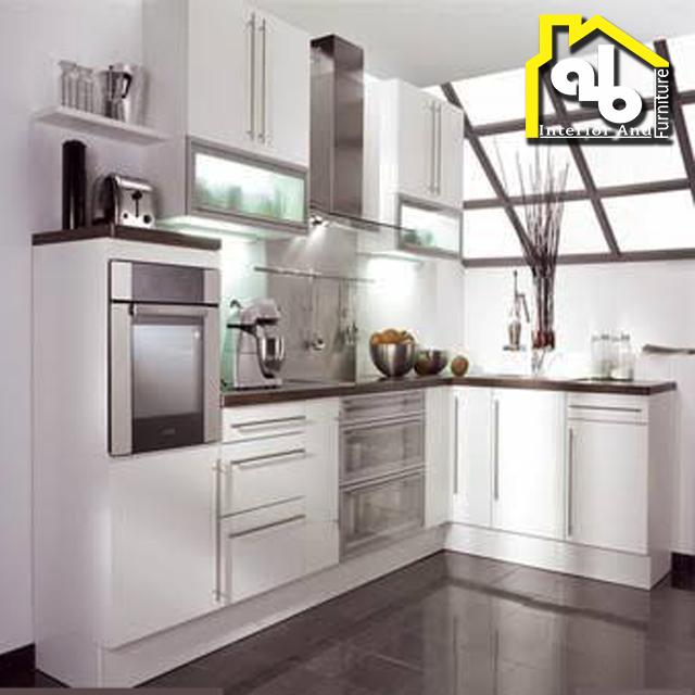 Kitchen Set Purwokerto