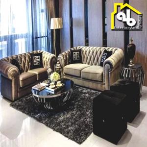 Jasa Pembuatan Furniture Interior Sofa Jawa