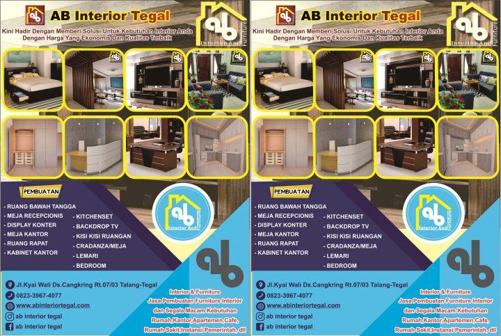 Rekomendasi Penyedia Interior Furnitur Murah Bergaransi