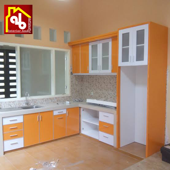 KItchen set tegal