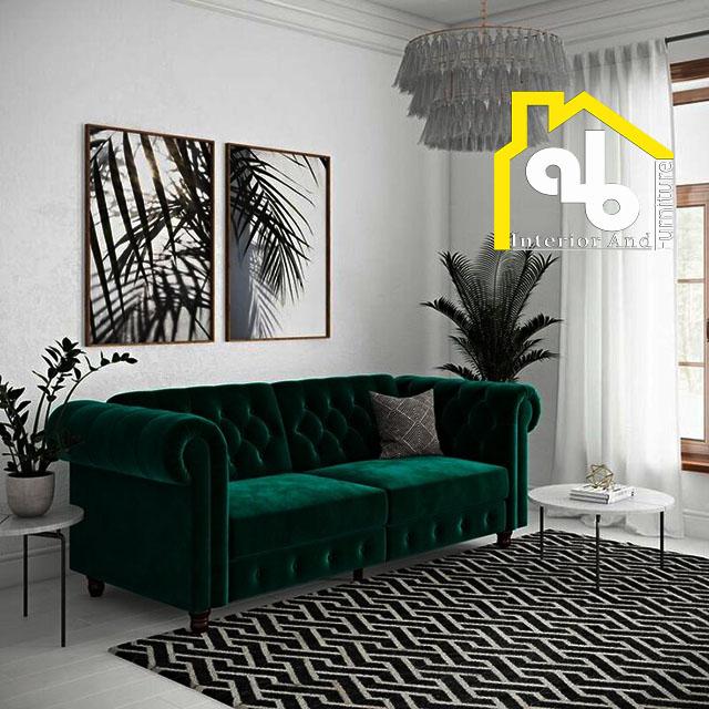 Interior Furniture Tegal Terbaik