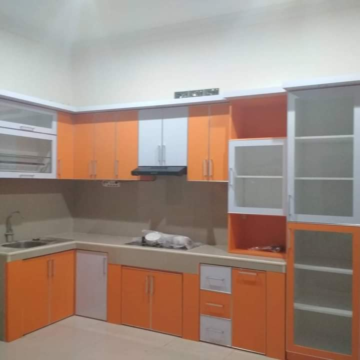 kitchen Set Murah Brebes
