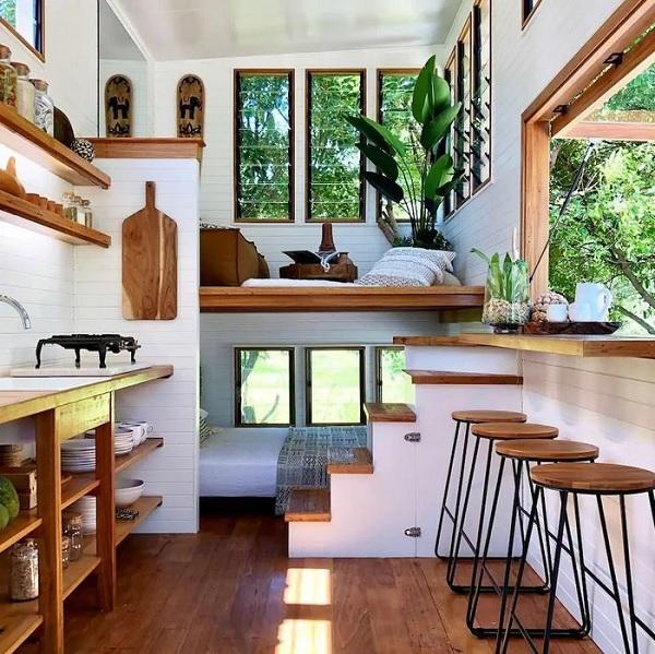 Jasa Interior Rumah Mungil Tegal Terbaik Desain Beragam