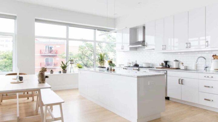 Jasa Furniture dan Kitchen Set Minimalis Pemalang