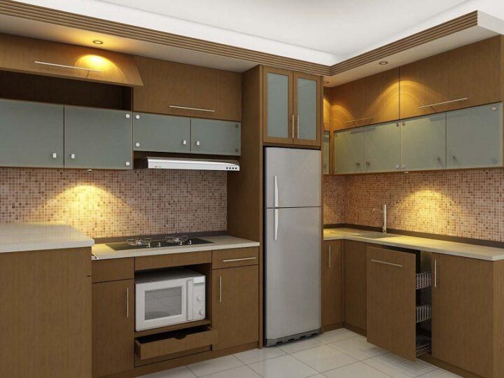 Penyedia Kitchen Set dan Furniture Brebes Kualitas Material Terbaik
