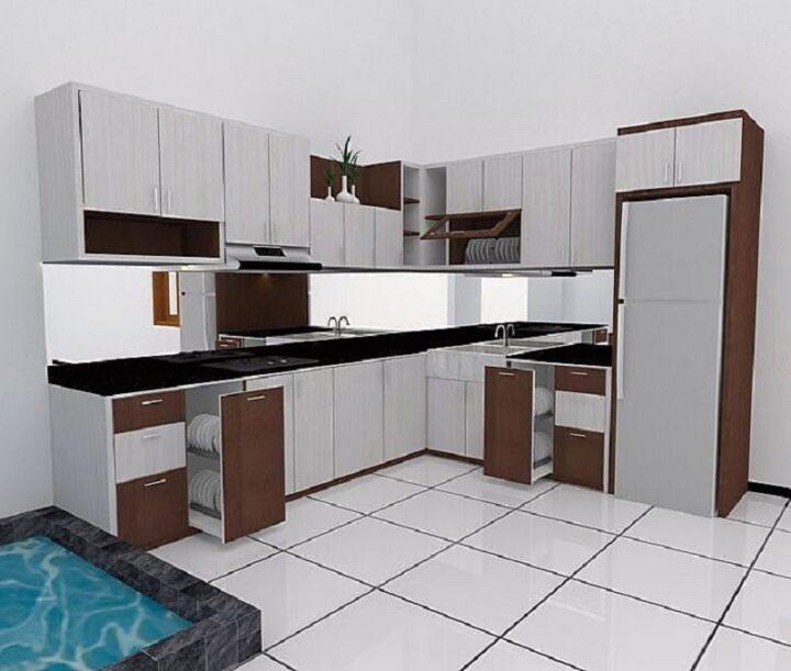 Jasa Furniture dan Kitchen Set Slawi Berikan Kualitas Tinggi dan Terbaik