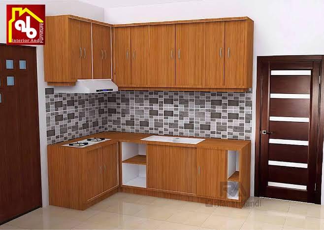 Penyedia Furniture dan Kitchen Set Pemalang, Murah Berkualitas
