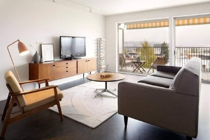 Interior Rumah Minimalis Tegal Sesuaikan Gaya Kekinian